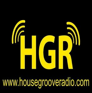 HOUSE GROOVE RADIO 1
